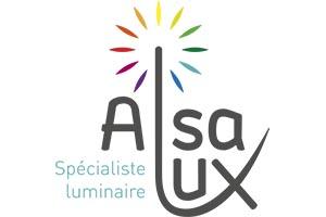 ALSA logotype quadri