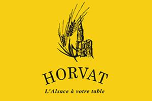 Logo Horvat